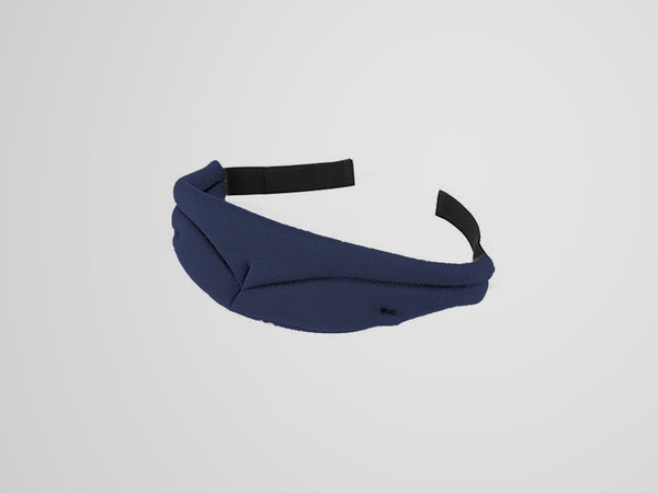 sleep mask - navy