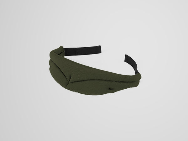 Sleep Mask - Olive