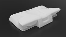 cloud-9 cervical pillow - ivory