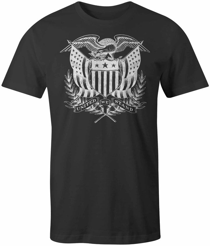 Eagle Seal T-Shirt