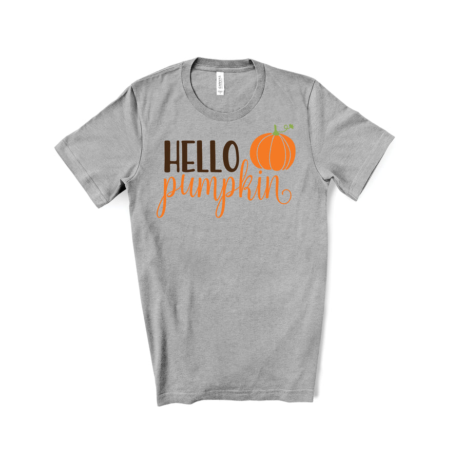 Hello Pumpkin T-Shirt
