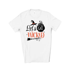 Let's Get Wicked T-Shirt