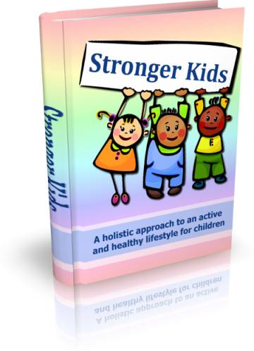 Stronger Kids (ebook)