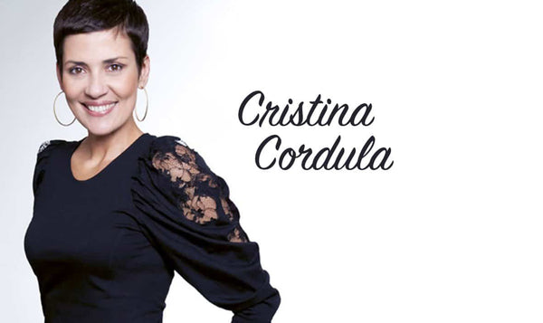 INTERVIEW DE CRISTINA CORDULA