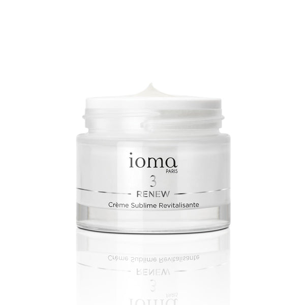 Sublime Revitalizing Cream - 50 ml