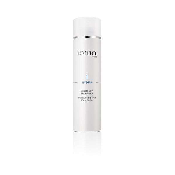 Moisturizing care water - 200ml