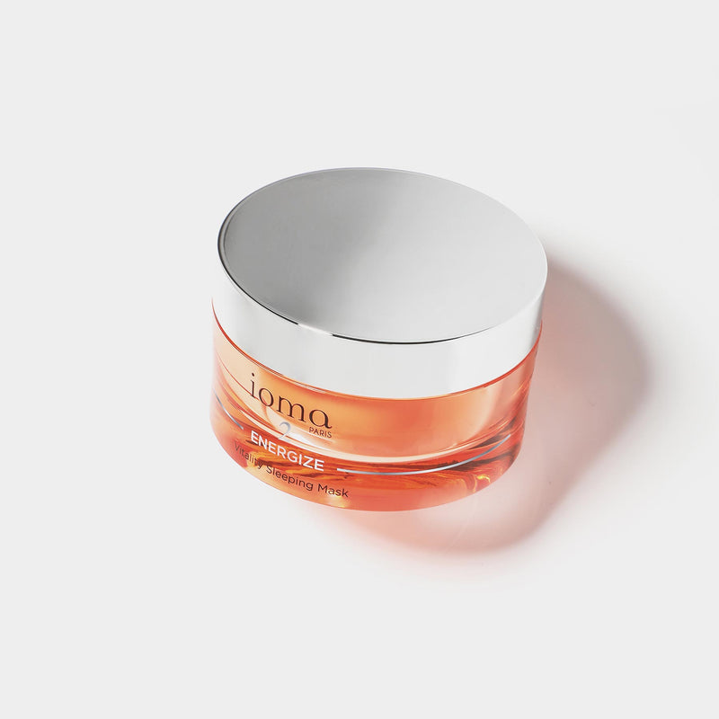 Vitality Sleeping Mask - 50 ml