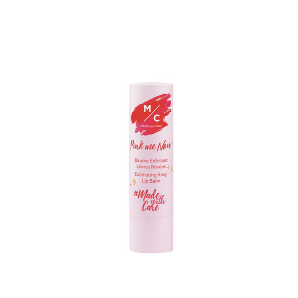 Pink me now - Rose Lip Exfoliator