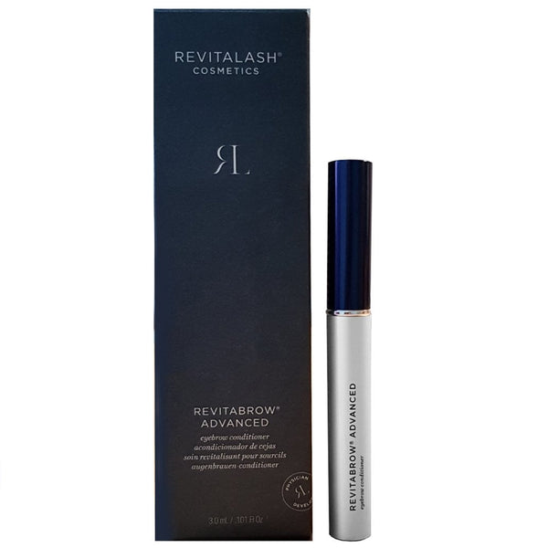 Revitabrow® Advanced Soin revitalisant pour sourcils (3ml)