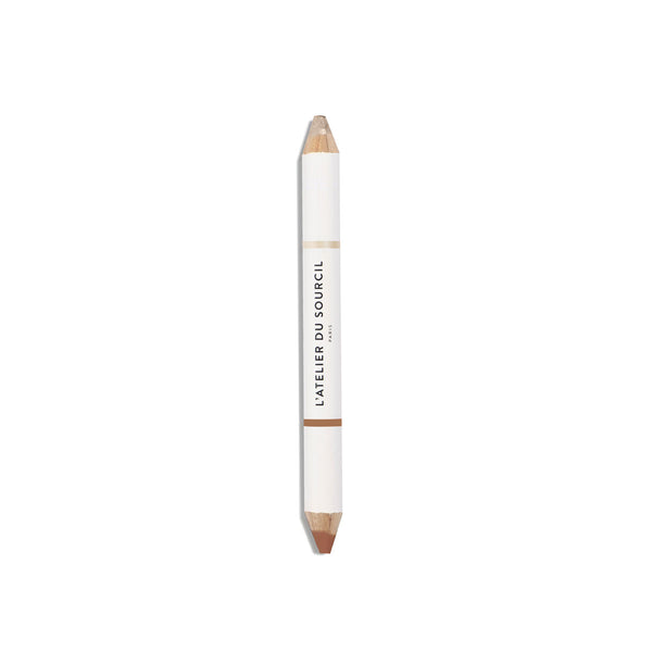 Luminabrow Duo Eyebrow Pencil