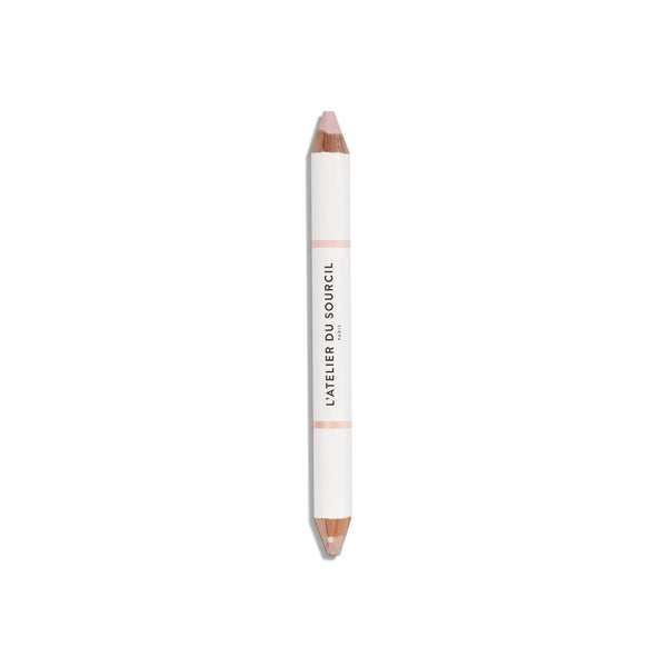 Crayon Sourcils Duo Luminabrow