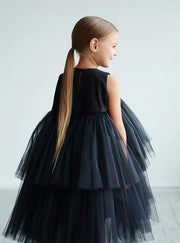 Handmade girls Dress