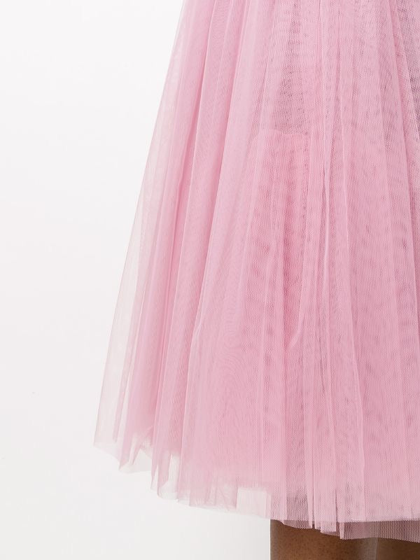 Tulle Skirt from Bloom collection