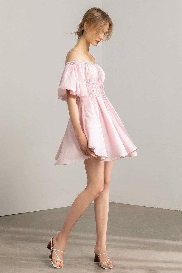 Ross Mini Dress from Bloom Collection