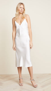 Pearl Slip Dress