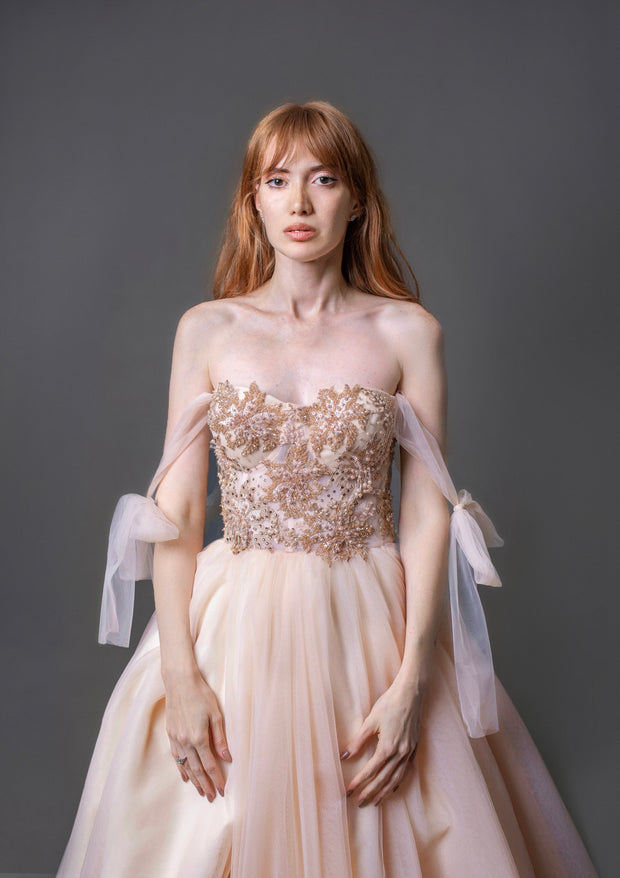 Makenzie Gown SS21 Collection