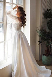 Esmeralda Handmade Embroideries Bridal