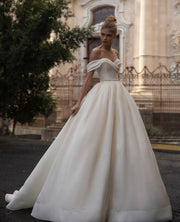 Laura Bridal Dress