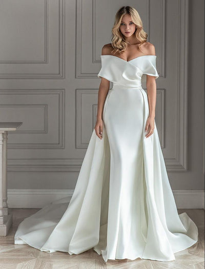 Adelaide bridal dress