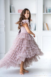 Princess Tulle dress by Amelie - Amelie Baku Couture