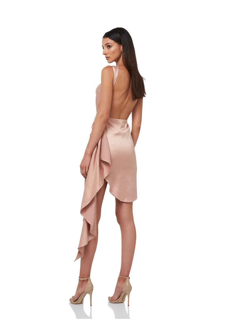 Pink Mini Party Dress from Bloom collection