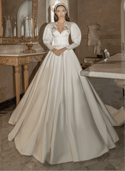 ESTELLA BRİDAL GOWN
