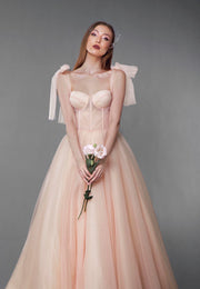 Briella Princess Gown