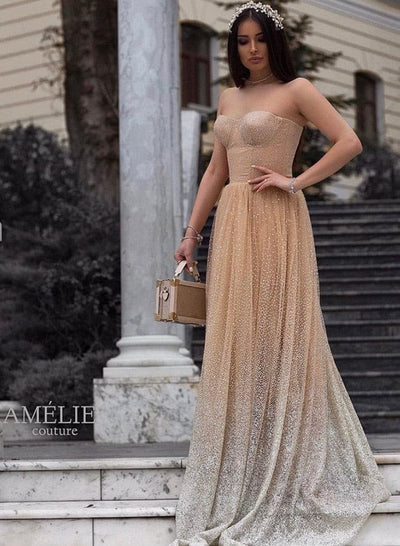 Ombre Zen Dress