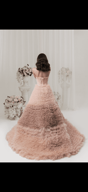 CORDELIA GOWN - Amelie Baku Couture
