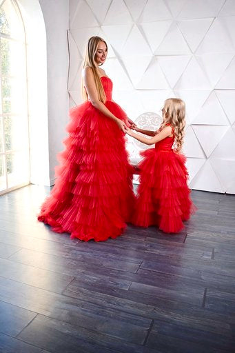 Dress For Mom