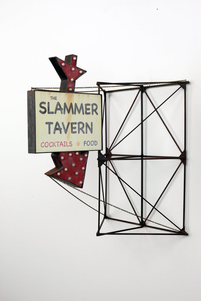 Drew Leshko - The Slammer Tavern