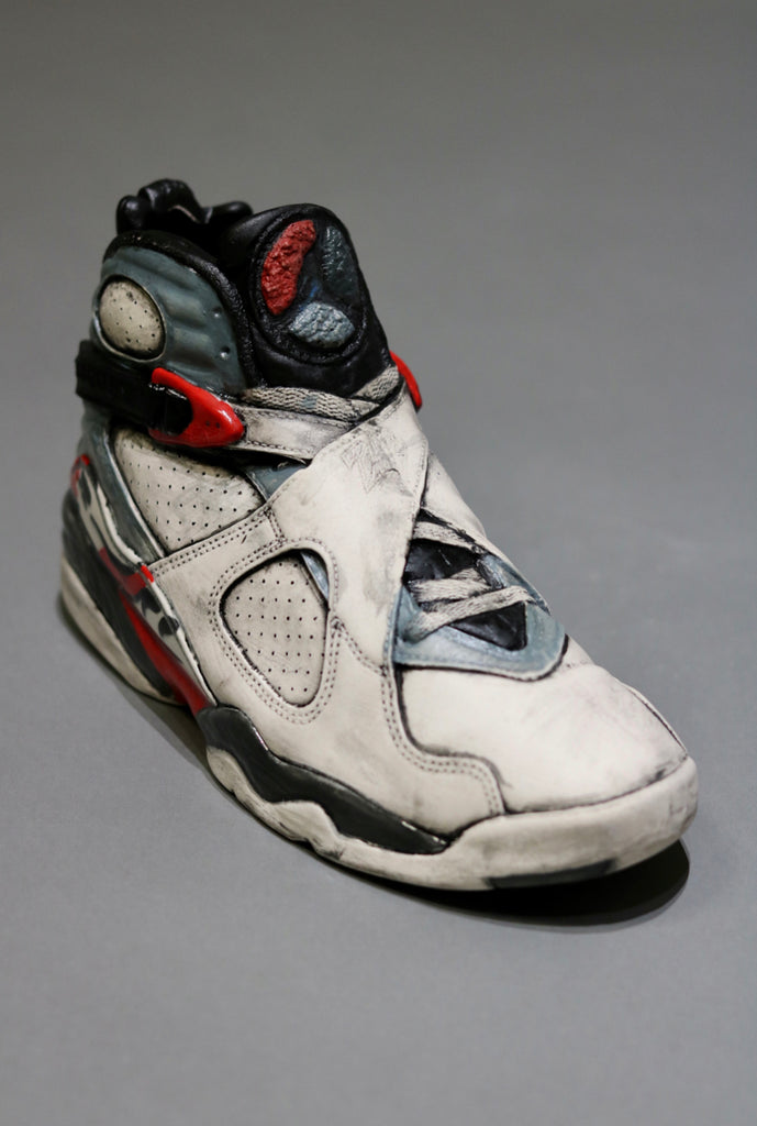 London James - Bugs Bunny Inspired Jordan VIII