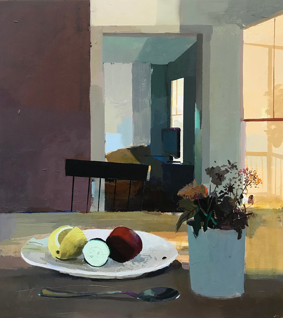 Jeremy Miranda - Kitchen