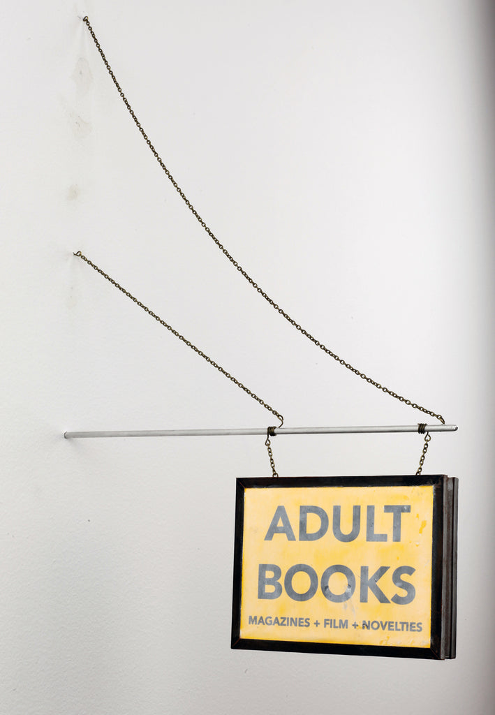Drew Leshko - Adult Books