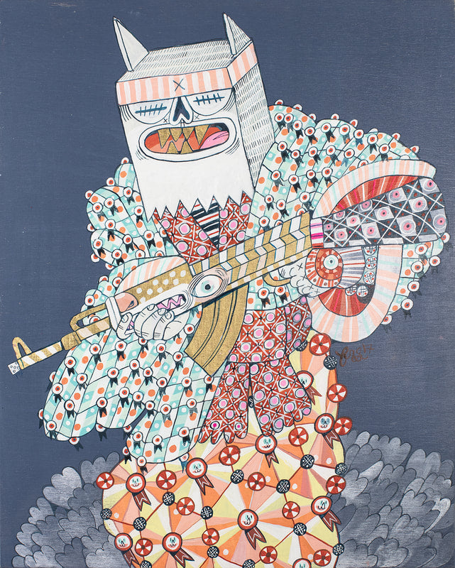 "Ferris Plock - ""Sad But True"""