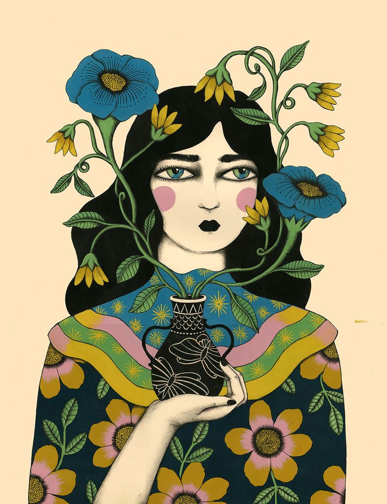 Jennifer Parks - Plant Lady #2