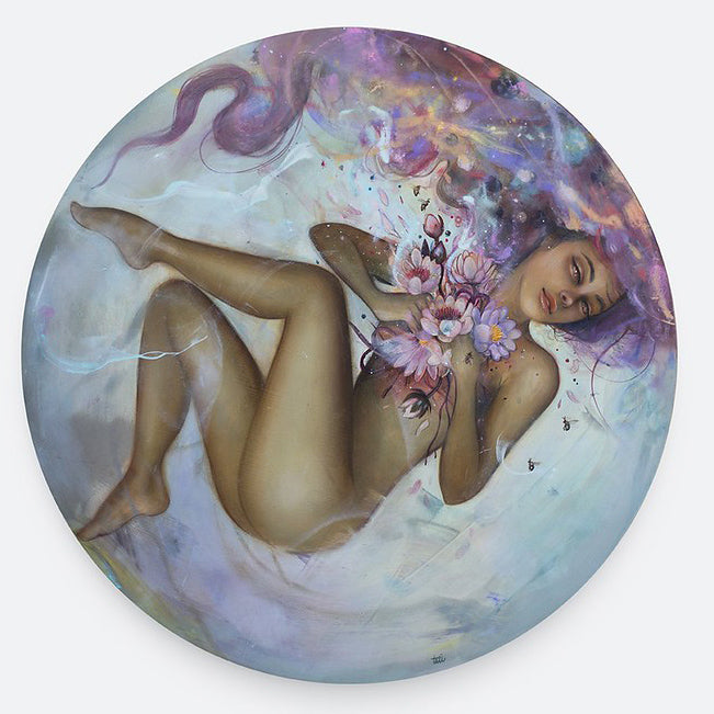 "Tatiana Suarez - ""To Bloom"""