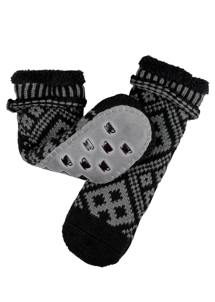 COZY Mukluk Socks
