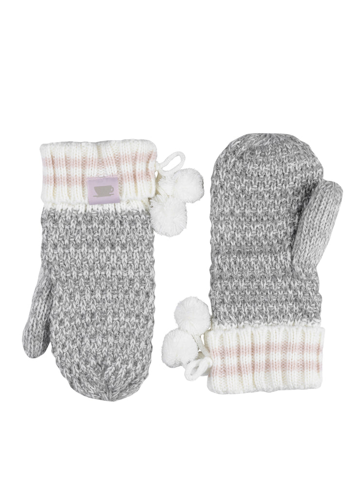 COZY Canadiana Mittens