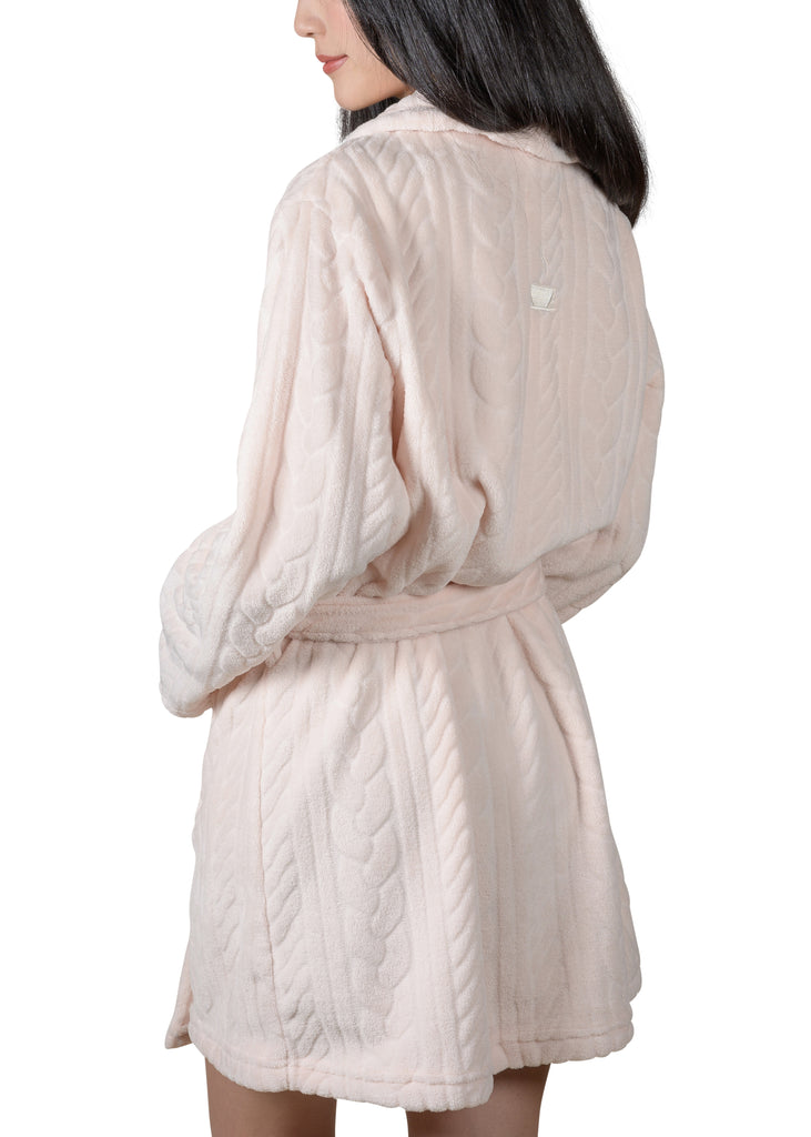 Dreamy Day Textured Robe
