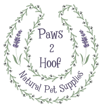 Paws2Hoof Natural Pet Supplies