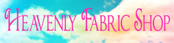 Heavenly Fabric Shop