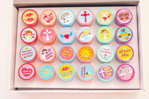 God's Love Stampers 24pc Set