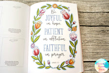 Faithful Papercrafting Book Kit: Notecards, Gift Tags, Scrapbook Paper & More