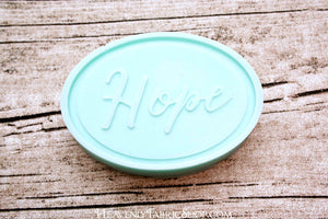 Hope Word Soap