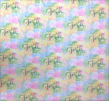 Inspirational Faith Anti-Pill Fleece Fabric