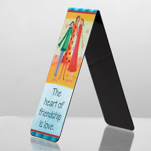 Praise The Lord Scripture Magnetic Bookmarks Set