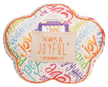 Joy Affirmation Pillow Set