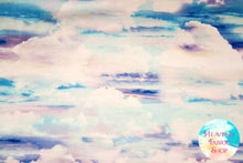 Heaven Sent Heavenly Sky Multi Cotton Fabric