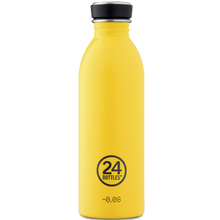 Load image into Gallery viewer, URBAN Bottle 500ml - Taxi Yellow